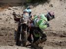 Rajd Dakar 2013 - galeria zdj�c z 8 etapu