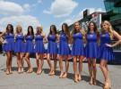 �liczne dziewczyny na GP Czech - galeria zdj��