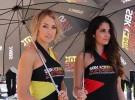 WSBK na torze Monza w otoczeniu pięknych kobiet