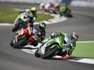 Włoska runda World Superbike - fotogaleria