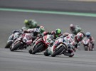Wy�cigowy weekend World Superbike na Nurburgring w obiektywie
