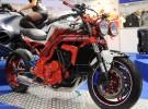 Wystawa Motocykli - galeria zdj�� z Soboty