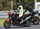 California Superbike School na Torze Pozna� - fotogaleria