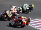 MotoGP w Argentynie - fotogaleria