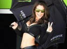 Piękne dziewczyny na torze w Jerez!