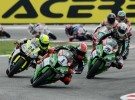 World Superbike Misano - gorąca atmosfera