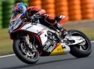 World Superbike na Magny-Cours w obiektywie