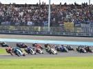 MotoGP w Argentynie - zobacz mega galeri�!