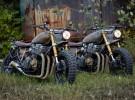 Nowe motocykle w