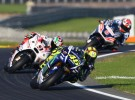 Przedsezonowe testy MotoGP w Walencji na zdj�ciach
