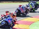 Grand Prix Aragonii 2016 w obiektywie