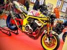 Targi Wroc�aw Motorcycle Show 2016 - okiem fotografa