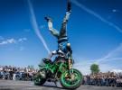 Tarn�w rozpocz�� sezon motocyklowy - fotogaleria