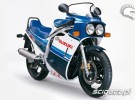 25 lat Suzuki GSX-R w obiektywie