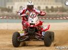 Abu Dhabi Desert Challenge 2012 - prolog