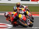 Brytyjska runda MotoGP na Silverstone