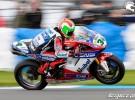Brytyjska runda Superbike 2012 - zdjęcia z wyścigu