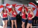 Dziewczyny na torze, czyli hostessy na WSBK Brno 2010