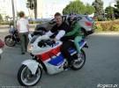 Fundacja Mam Marzenie i rzeszowscy motocykli�ci dzieciom