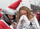 Gdańsk, Sopot i Gdynia - motomikołajki 2010 w Trójmieście raz jeszcze