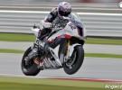 IX runda Superbike w Anglii w obiektywie