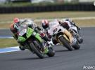 Inauguracja sezonu wyścigowego World Superbike 2012 - wyspa Phillipa w obiektywie