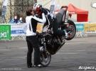 Intermot stunt show 2010 - pokazy w Kolonii