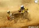 Mistrzostwa �wiata Sidecar i Mistrzostwa Europy Quadcross w Gda�sku 2011