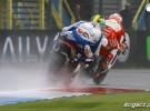 Mokry piątek na Dutch TT w Assen
