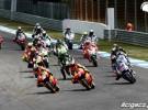 MotoGP na torze Estoril 2012 w obiektywie