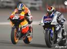Moto GP: Katar 2012 - zdj�cia z wy�cigu