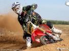 Motocrossowe zako�czenie sezonu w Lublinie