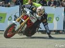 Motocykle na BP w Poznaniu