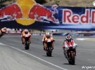 Motocyklowe Grand Prix na Laguna Seca - wyścigi w obiektywie