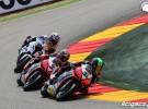 Motorland Aragon go�ci zawodnik�w Superbike - fotogaleria