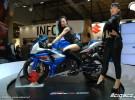 Największe europejskie targi motocyklowe - galeria zdjęć Eicma 2011