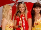 Paddock World Superbike Brno 2012