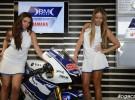 Płeć piękna na MotoGP - fotogaleria kobiet z toru Mugello