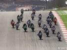Tor Portimao gości serię  World Superbike - fotogaleria