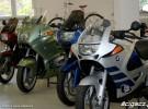 Unikalne samochody i motocykle BMW