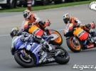 Weekend z motocyklowym Grand Prix na torze w Niemczech