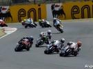 Wy�cig Moto2 podczas GP Mugello okiem fotografa