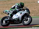 Wy�cigi Supersport na torze Aragon 2012