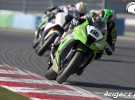 Zdj�cia z World Superbike na torze Magny-Cours