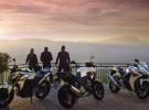 Pi��setki Hondy dla m�odych kierowc�w - CBR, CBF i CB na zdj�ciach