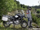 BMW RS1200GS model 2010