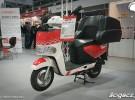 II Og�lnopolska Wystawa Motocykli i Skuter�w w obiektywie