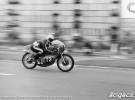 Sport motocyklowy w czasach PRLu uwieczniony na zdj�ciach