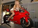 Motocyklowe nowosci na targach Intermot 2012