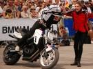 �wiatowy zlot motocykli BMW w Garmisch Partenkirchen 2013